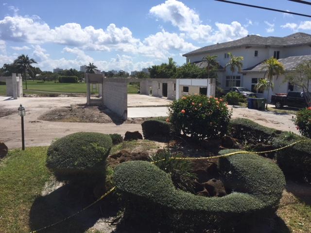 commercial demolition boca raton fl