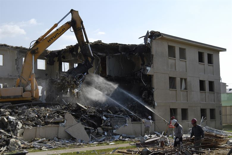 Demolition Boca Raton | Boca Demolition Contractor