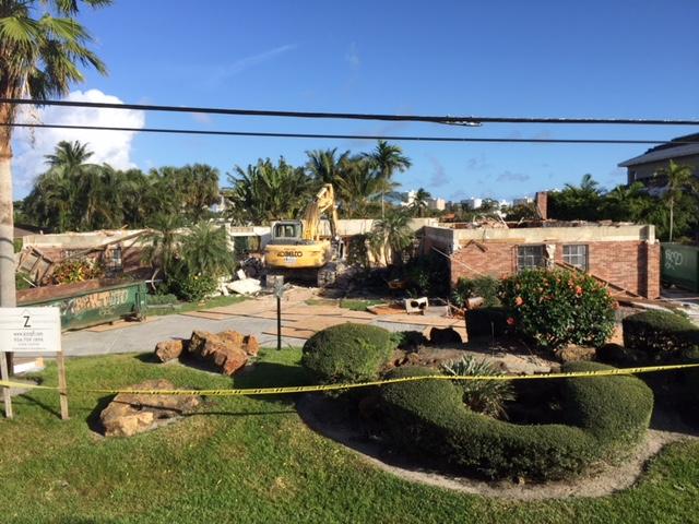 residential interior demolition company boca raton fl