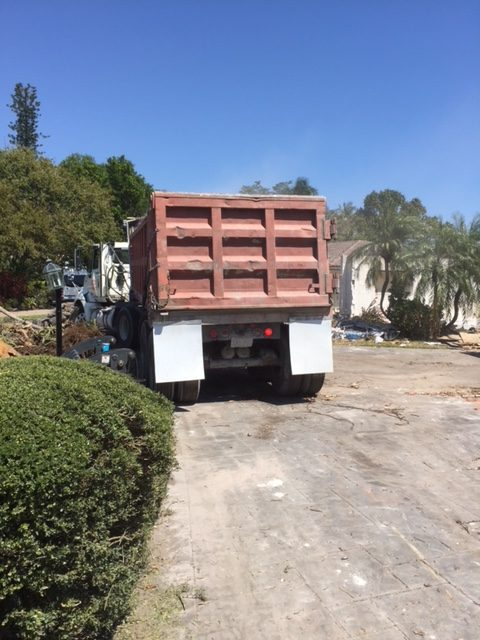 boca raton demolition company