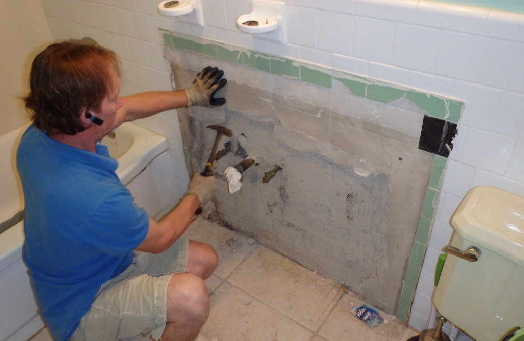expert interior demolition contractor boca raton fl